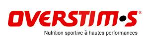Logo Overstim's