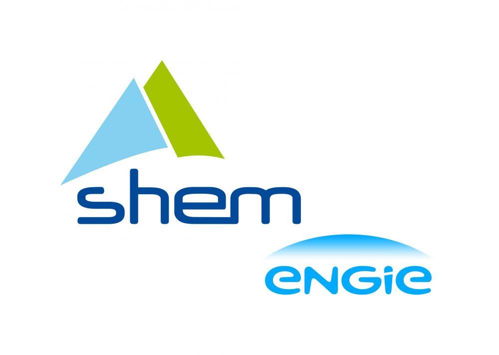Logo Shem Engie