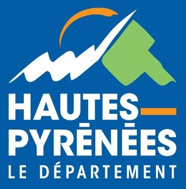 Logo Département Hautes-Pyrénées