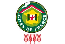 Gites de France 4 epis