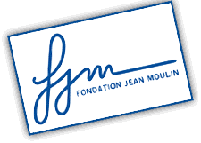 Logo Fondation Jean Moulin