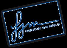 Logo Fondation Jean Moulin