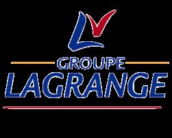 Logo Groupe Lagrange