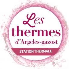 Logo Les Thermes Argeles-Gazost