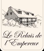 Logo Relais de l'Empereur