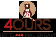quatreours-piau-logo